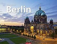 Berlin - Kalender 2021