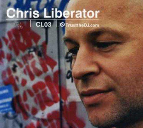 chris liberator