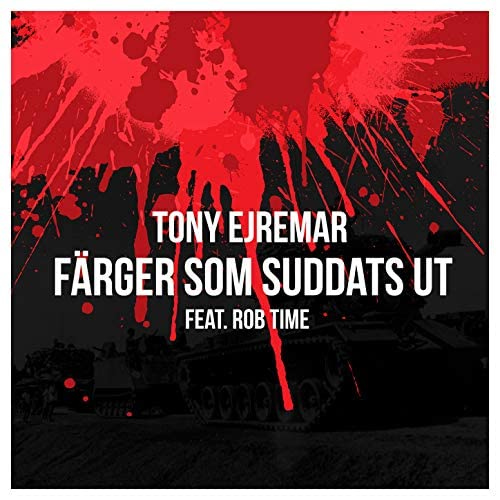 Tony Ejremar feat. Rob Time