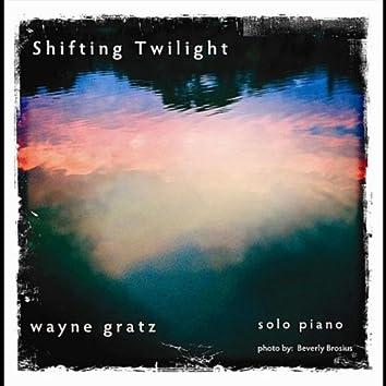 Shifting Twilight