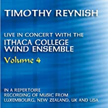Timothy Reynish Live in Concert, Vol. 4