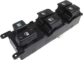 SnowAir Portable Front LH Master Power Window Regulator Switch For Hyundai Sonata 93570-3K010,Easy to Use