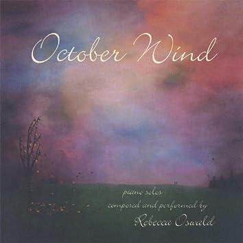 October Wind
