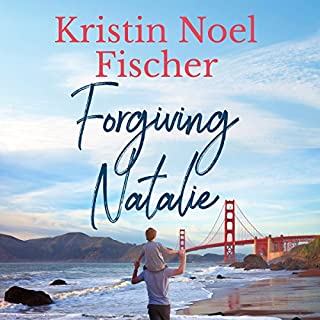 Forgiving Natalie cover art