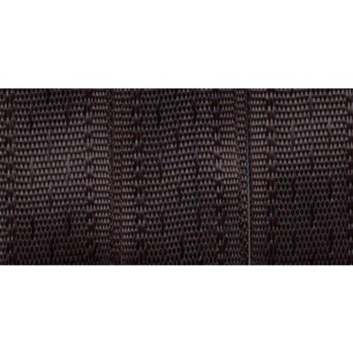 Black Iron-On Hem Tape 1/2