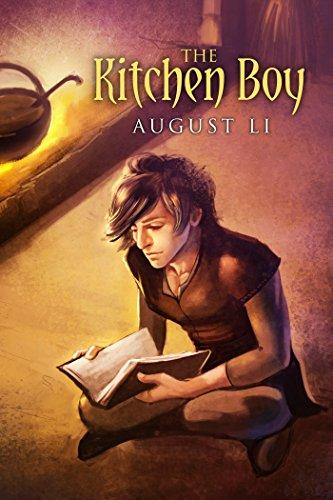 The Kitchen Boy Kindle Edition By Li August Romance Kindle Ebooks Amazon Com