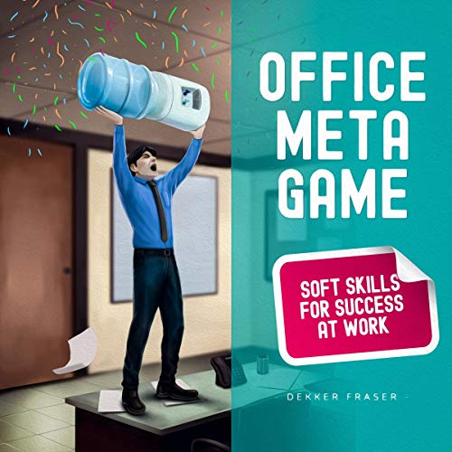Office Meta Game cover art