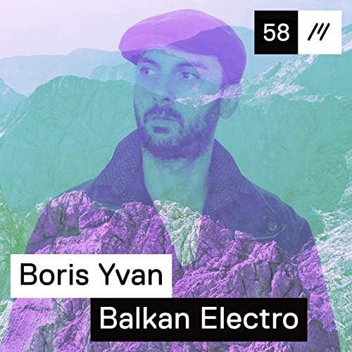 Boris Yvan