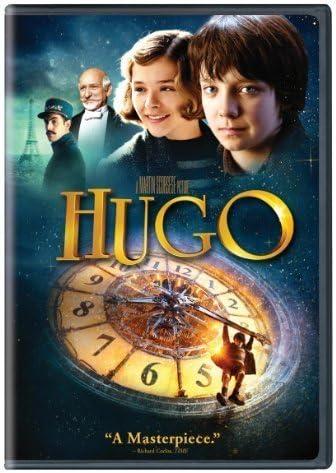 Hugo by Warner Bros by Various product image