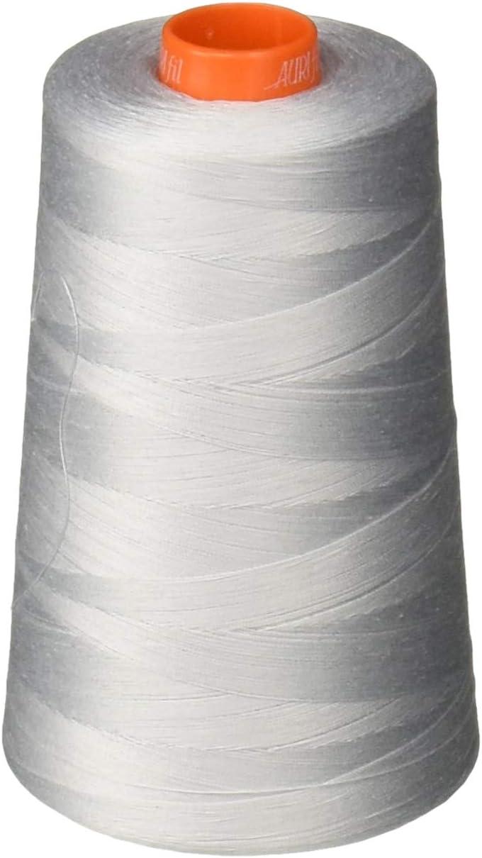 Aurifil Dove Grey Super sale mart Thread