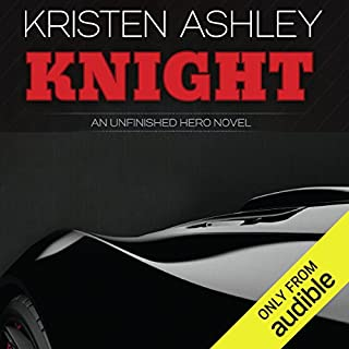 Knight                   By:                                                                                                                                 Kristen Ashley                               Narrated by:                                                                                                                                 Savannah Richards                      Length: 11 hrs and 13 mins     2,579 ratings     Overall 4.2