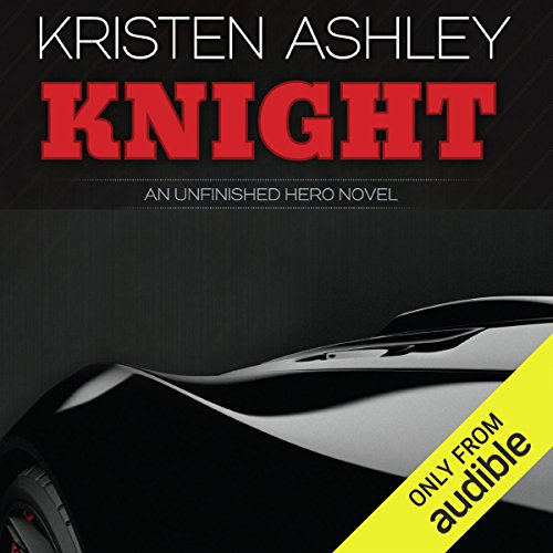 Knight cover art