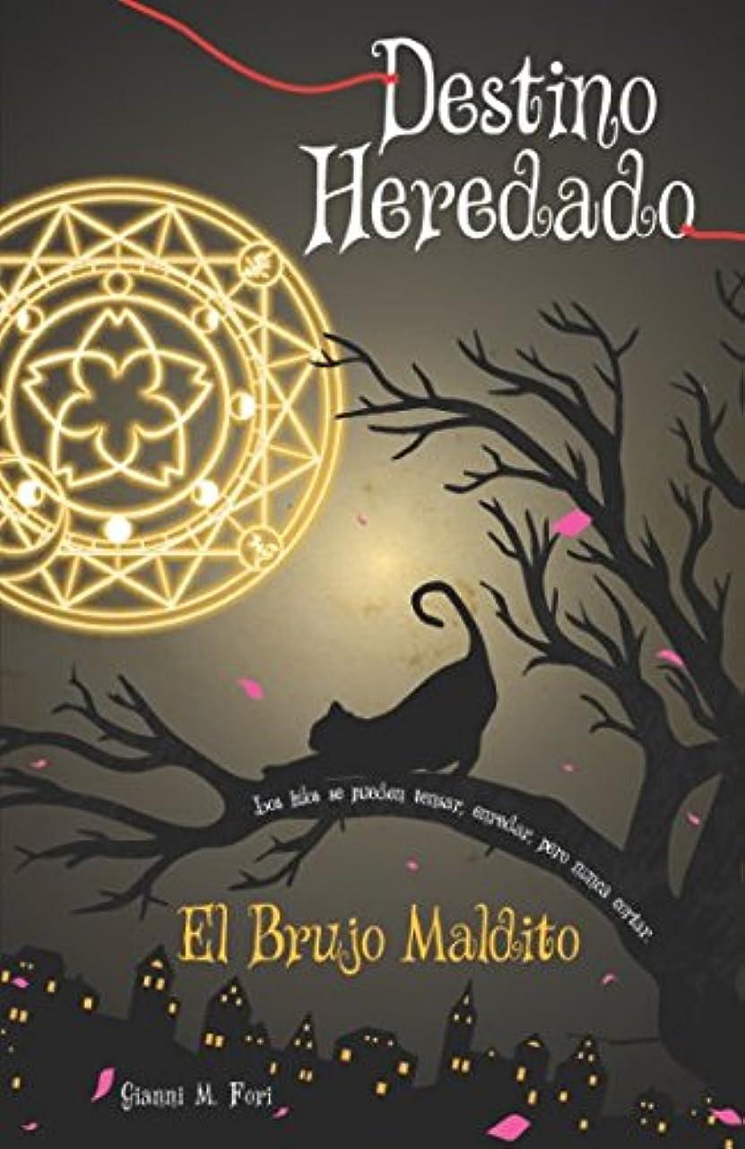 要求するドメインサイバースペースDestino Heredado I: El Brujo Maldito