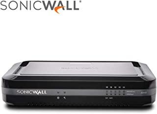 SonicWall SOHO Network Security Appliance 01-SSC-0217