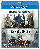 トランスフォーマー/ダークサイド・ムーン&トランスフォーマー/ロ...[Blu-ray/ブルーレイ]
