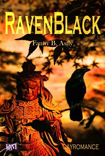 RavenBlack: Grizzly und Samurai