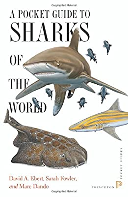 A Pocket Guide to Sharks of the World (Princeton Pocket Guides)