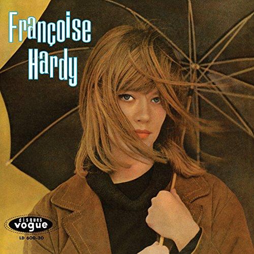 Francoise Hardy - Tout Les Garcons Et Les Filles