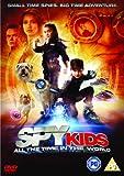 Spy Kids 4-All Time in The World [Edizione: Regno Unito] [Import]