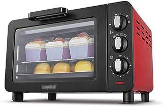 15L Horno Multifunción, Pequeño Horno Eléctrico Totalmente Automático For La Cocina De Su Casa, Máquina De Cocer Al Horno, Tarta De Pizza, Carne, Etc. 1200W / B / 395×330×254mm