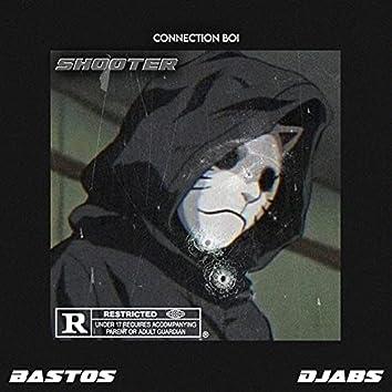 Shooter (feat. Bastos & Djabs)