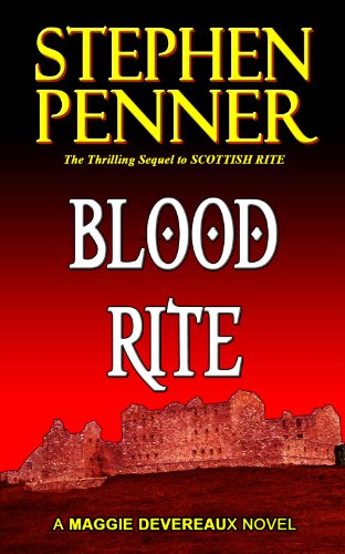 Download Blood Rite (Maggie Devereaux Book 2) (English Edition) B006QSOP56