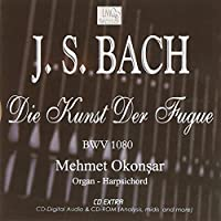 Die Kunst Der Fugue - The Art of Fugue (BWV 1080) by Mehmet Okonsar