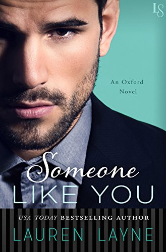Someone Like You: An Oxford Novel (English Edition)