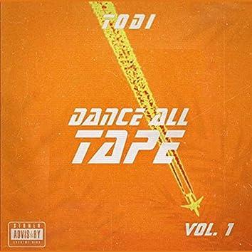 Dancehall all Tape Vol. 1