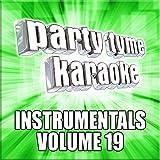 Nervous (Made Popular By Shawn Mendes) [Instrumental Version]