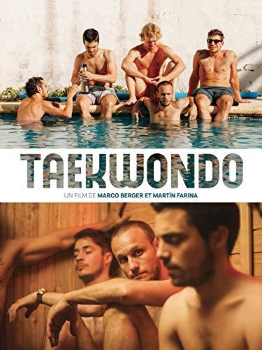 Taekwondo ⭐