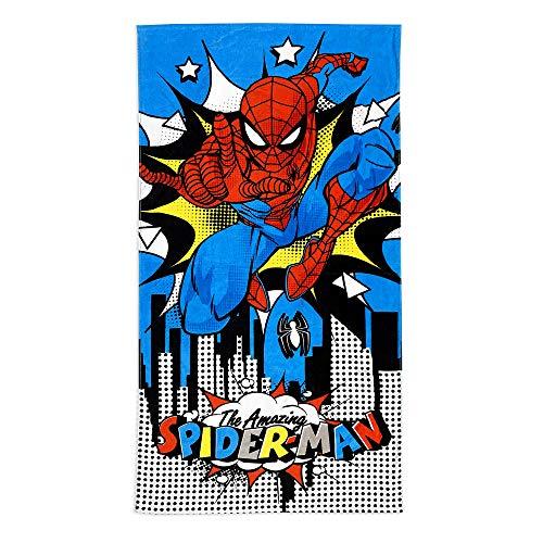Marvel Spider-Man Towel