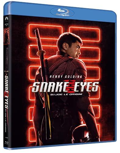 Snake Eyes: G.I. Joe - Le Origini (Blu-ray) ( Blu Ray)