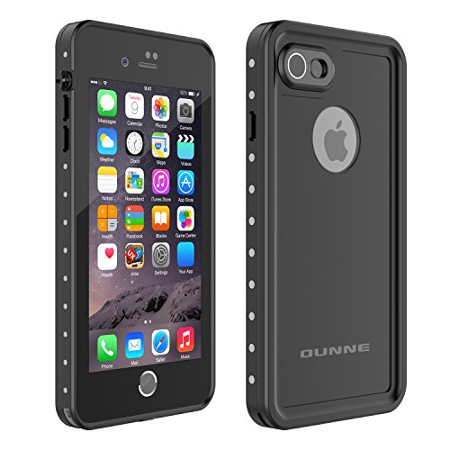 OUNNE IP68 case for iPhone 8/7