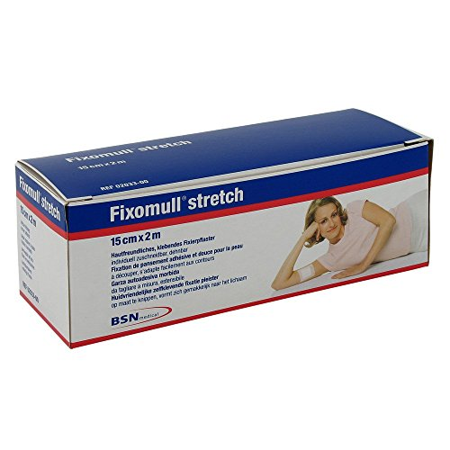 FIXOMULL stretch 15 cmx2 m 1 St