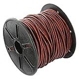 Auroris - 5m Rolle Lederband rund - Ø 3mm -