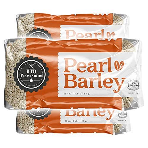Pearl Barley, Premium Quality barle…