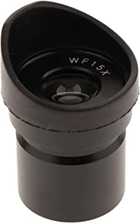Almencla 1.25inch Telescope Eyepiece 0.5X Focal Reducer Lens M28 Thread for Astronomy
