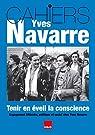 Cahiers Yves Navarre, n°4 par Baudoin