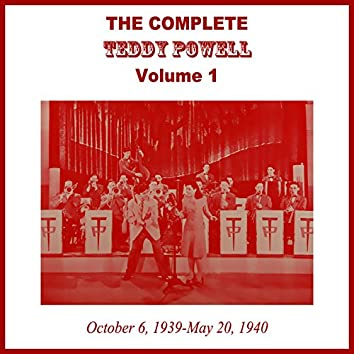 The Complete Teddy Powell, Vol. 1