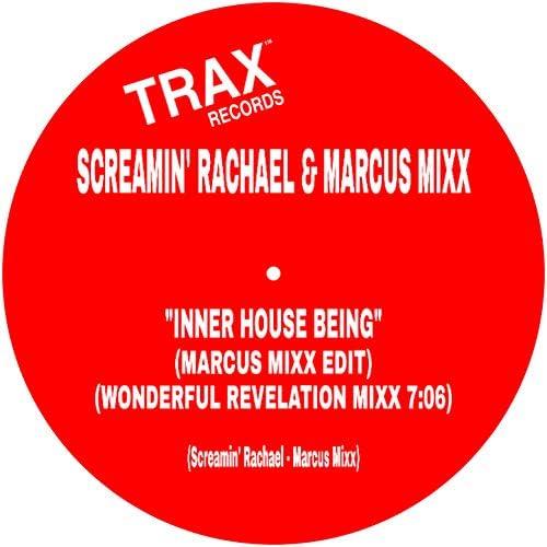 Screamin' Rachael & Marcus Mixx