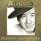 El Legado De…Juanito Valderrama