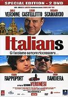 Italians (SE) (2 Dvd) [Italian Edition]