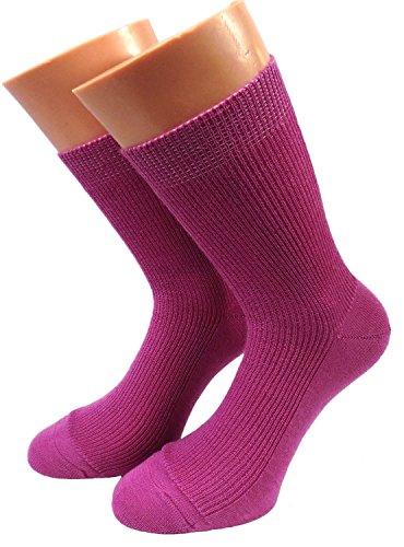 Shimasocks KinderSocken - KinderStrümpfe - Bio Socken - Strümpfe für Kinder 100prozent kbT Wolle, Farben alle:krokus, Größe:27/30 bzw. 110/116
