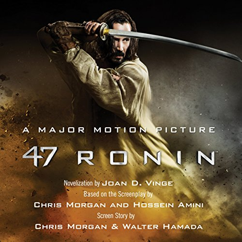 47 Ronin cover art