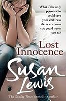 Lost Innocence by Susan Lewis(2010-05-10)