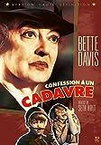 Confessions à un cadavre Francia DVD