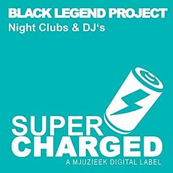 Night Clubs & DJS