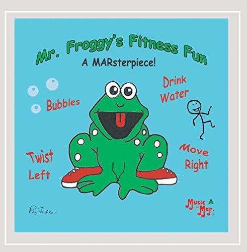Mr. Froggys Fitness Fun