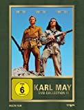 Karl May DVD Collection III